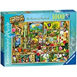 Ravensburger Colin Thompson The Gardener's Cupboard Puzzle (1000-Piece)