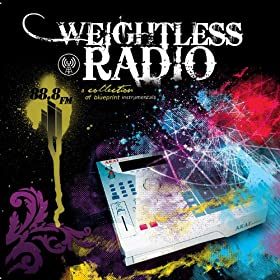 Weightless Radio: A Collection of Blueprint Instrumentals