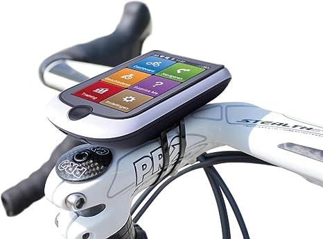 Mio Cyclo 505HC l'Europe