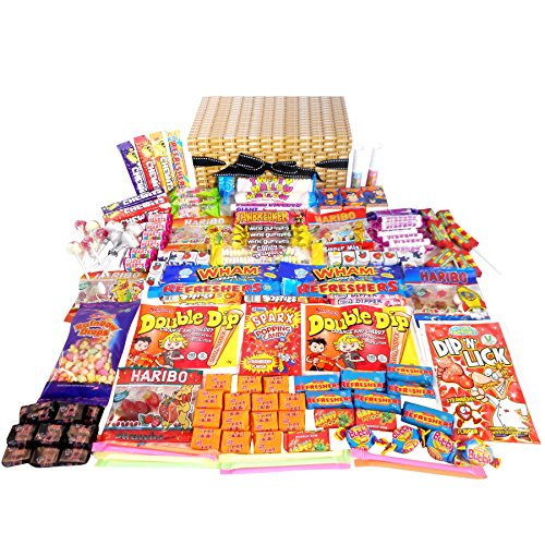 retro-sweet-hamper-in-a-wicker-effect-box-wicker-effect-hamper-crammed-full-of-retro-sweets