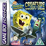 Spongebob SquarePants: Creature from the Krusty Krab (GBA)