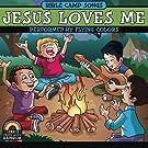 Bible Camp Songs - Jesus Loves Me