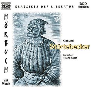 Störtebecker Hörbuch
