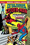 Essential Peter Parker: The Spectacular Spider-Man, Vol. 1 (Marvel Essentials) (0785116826) by Conway, Gerry
