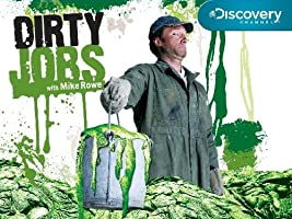 Dirty Jobs Season 3 [HD]