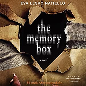 The Memory Box Audiobook