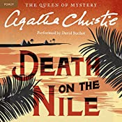 Death on the Nile: A Hercule Poirot Mystery | Agatha Christie