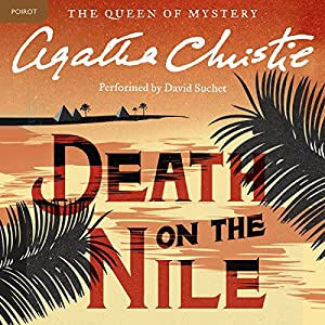 Death on the Nile Audiobook