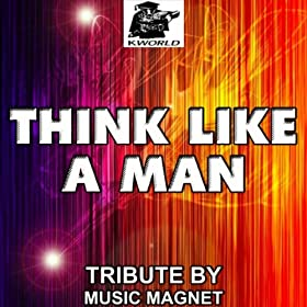 Think Like a Man (Instrumental Version)
