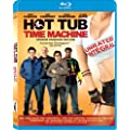 Hot Tub/Machine Blu Ray [Blu-ray]