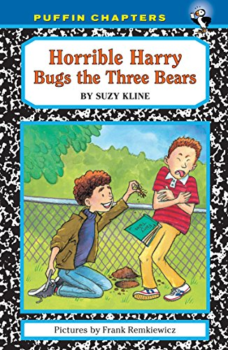 Bear Bugs