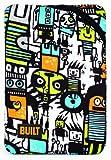 BUILT  ツイストTスリーブ  Kindle Fire  RUG 124796