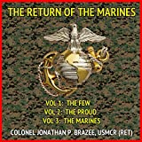 img - for The Return of the Marines: A Tale of the Marines in the Near Future book / textbook / text book