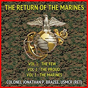 The Return of the Marines Audiobook