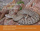 img - for Rattlesnakes of Arizona book / textbook / text book