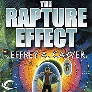 The Rapture Effect | [Jeffrey A. Carver]