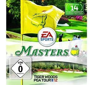 Tiger Woods PGA Tour 12: The Masters [Origin Code]