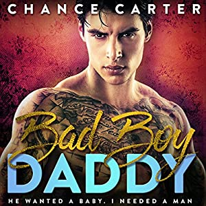 Bad Boy Daddy Audiobook