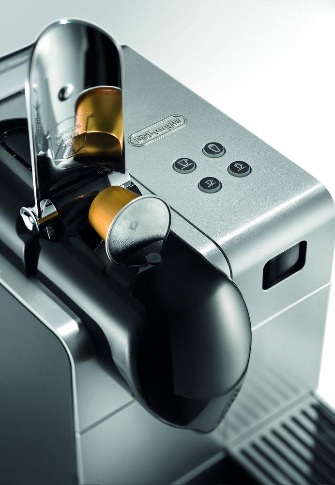 Nespresso - Capsule based home cappuccino maker