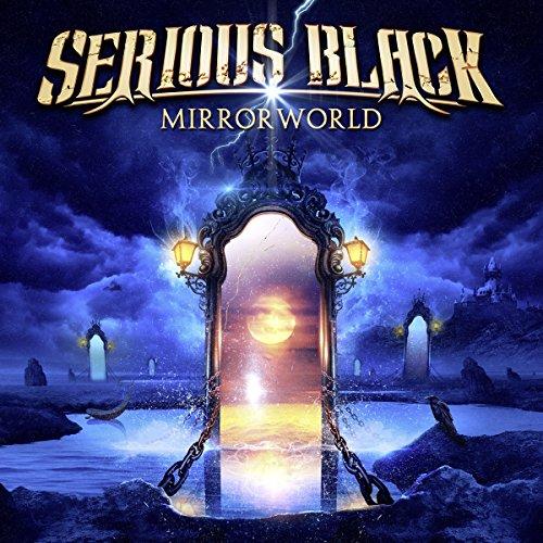 Mirrorworld - Blue Vinyl