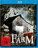 The Farm – Survive the Dead [Blu-ray]