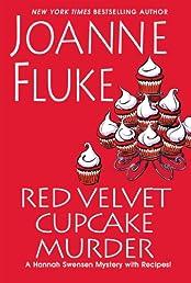 Red Velvet Cupcake Murder (Hannah Swensen)