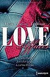 Love Affairs Tome 2: Love Affairs Tome 2 : Asher - Gavin - Brock
