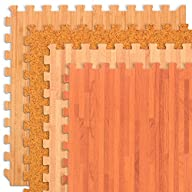 FOREST FLOOR Wood Grain, Cork Grain a…