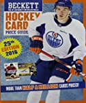 Beckett Hockey Card Price Guide No. 25