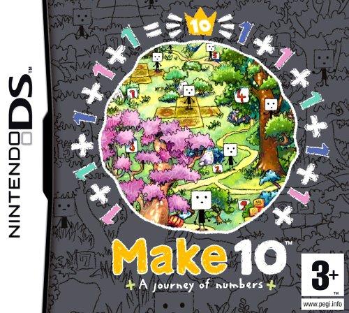 Make 10  (Nintendo DS)
