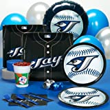 Toronto Blue Jays Baseball Standard Kit for 18 at Amazon.com