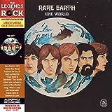 One World - Cardboard Sleeve - High-Definition CD Deluxe Vinyl Replica