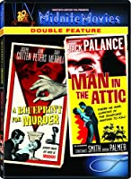 Blueprint for Murder & Man in the Attic [Import USA Zone 1]