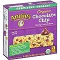 Annie's Organic Bars