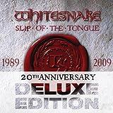 Slip of the Tongue [20th Anniv