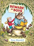 Beware of Boys (Picture Puffin)