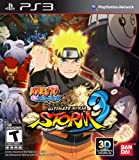 Naruto Shippuden: Ultimate Storm 3 Full Burst - Playstation 3