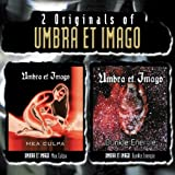 2 Originals Mea Culpa + Dunkle Energie by Umbra Et Imago