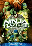 Ninja Turtles: The Next Mutation, Vol.2