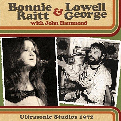 Bonnie Raitt - Ultrasonic Studios 1972 - Zortam Music