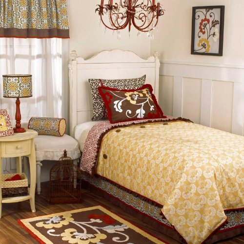 Cocalo Delilah Twin Bedding