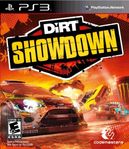 DiRT Showdown Picture