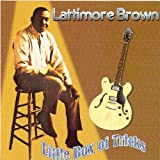 echange, troc Brown Lattimore - Little Box of Tricks