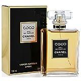 COCO Chánel Eau De Parfum Spray, for Woman EDP 3.4 fl oz, 100 ml (Tamaño: 3.4 Ounces)