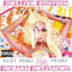 Pink Friday Roman Reloaded (Deluxe)