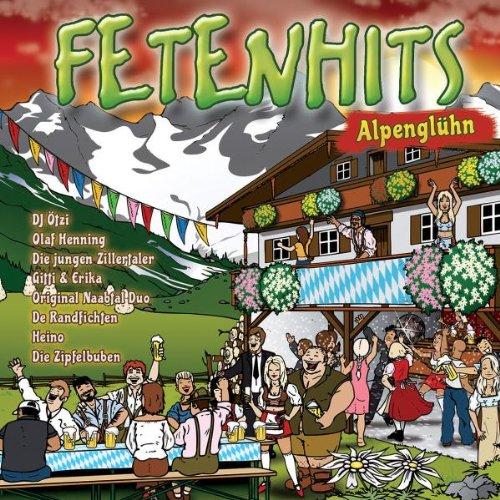 VA-Fetenhits Alpengluehn-DE-2CD-FLAC-2009-NBFLAC Download