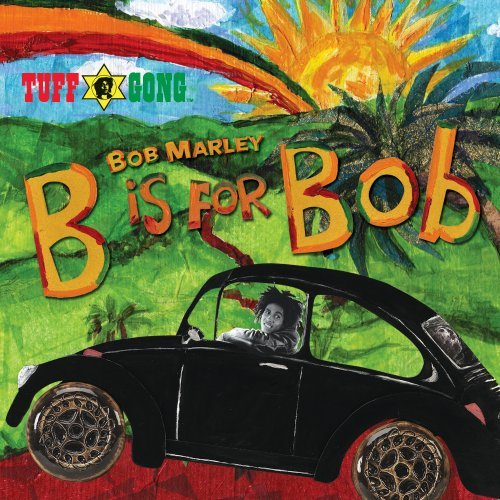 B Is for Bob (Eco)