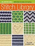 The Knitter's Bible Stitch Library