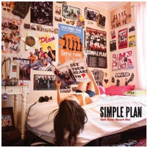 Simple Plan - Nederlandse Tipparade Nr.20-2011 - Zortam Music
