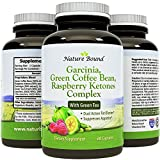 Tri-Blend - Pure Garcinia Cambogia HCA, Green Coffee Bean and...